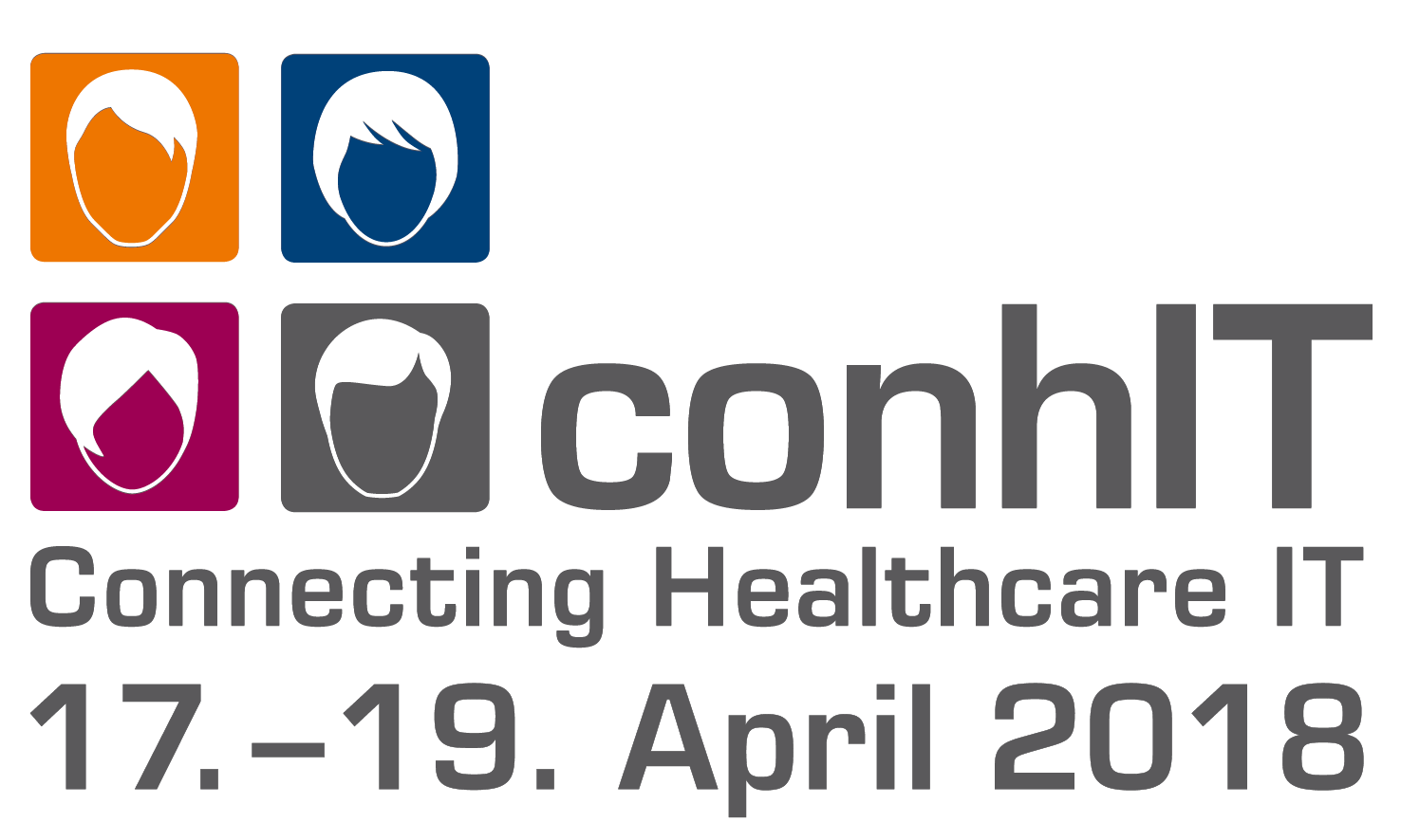 Besuchen Sie CibX bei der conHIT im April 2018. Halle 3.2 Stand A 107.