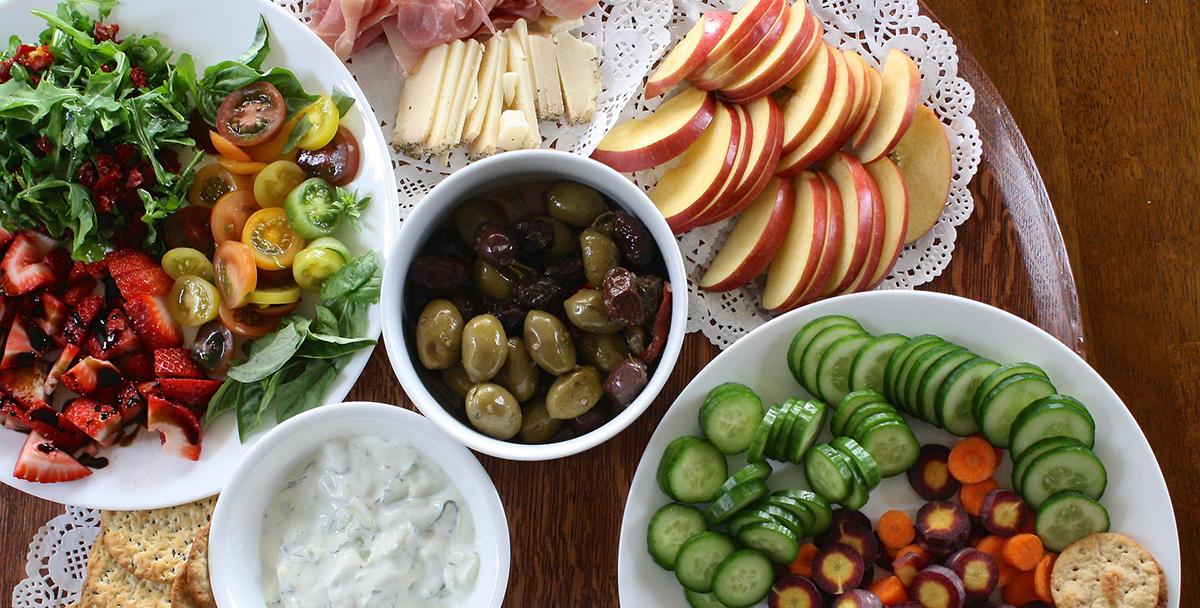 Essensgewohnheiten