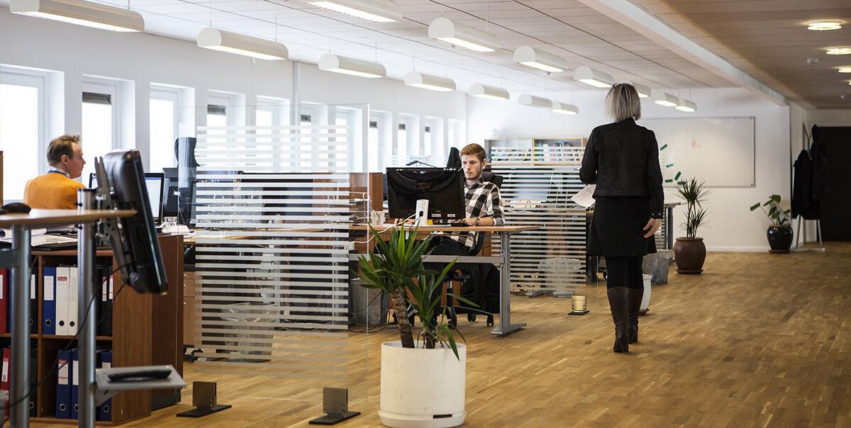 Arbeiten bei der cibX: Der Backoffice-Manager