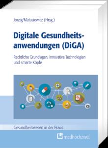 DiGA-Buch
