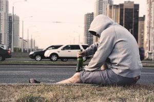 Alkoholdemenz