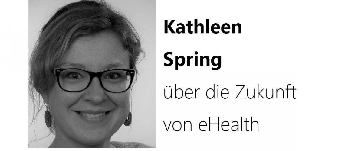 Kathleen Spring2