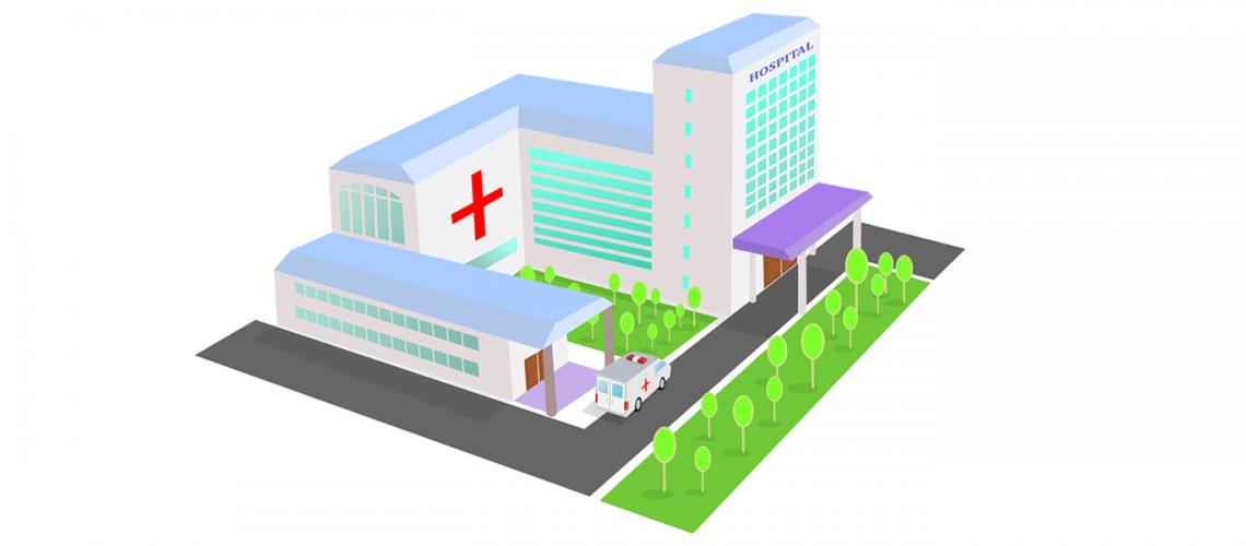 Krankenhauszukunftsgesetz