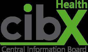 Logo cibX